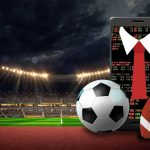 football betting account